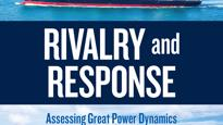 Book review: Rivalry and Response: Assessing Great Power Dynamics in Southeast Asia