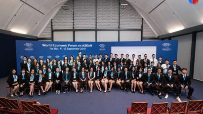 Sinh viên Ngoại giao và cơ hội vươn ra thế giới