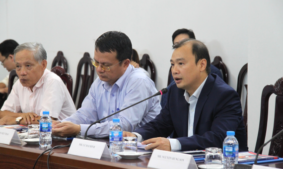 Đối thoại thường niên giữa Học viện Ngoại giao Việt Nam và Viện Nghiên cứu Quốc tế Thượng Hải (SIIS)