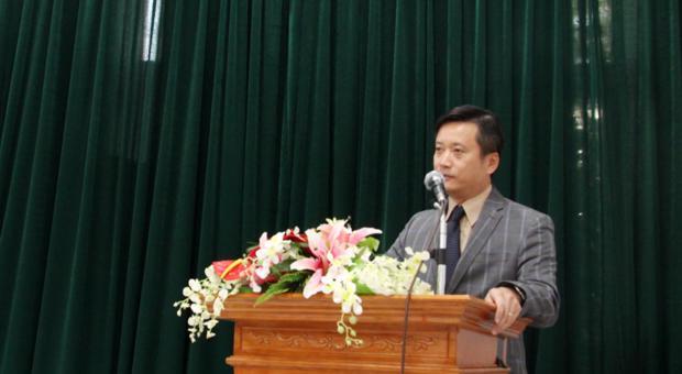 """Tọa đàm """"Quan hệ Đối tác Chiến lược Việt Nam – Philippines: Thành tựu và Triển vọng"""""""