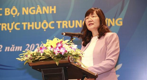 Khóa Bồi dưỡng cao cấp về Hội nhập quốc tế dành cho các Vụ trưởng các Bộ, ngành và Giám đốc Sở các tỉnh, thành phố