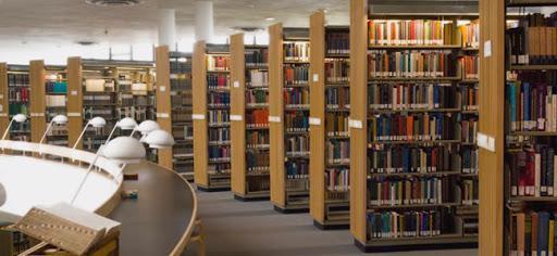 Giới thiệu chung về thư viện Học viện Ngoại giao