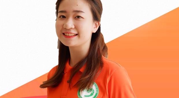 Sinh viên Khoa Tiếng Trung Quốc tham gia cuộc thi Nhịp Cầu Hán Ngữ 2019