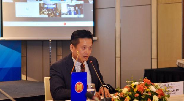 Quan hệ ASEAN - Hàn Quốc bước vào thập kỷ mới: Hướng tới tầm nhìn chiến lược chung