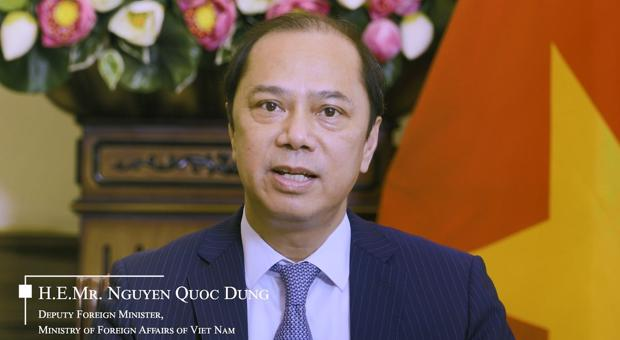 Tọa đàm kỷ niệm 45 năm thiết lập quan hệ ngoại giao Việt Nam - Thái Lan