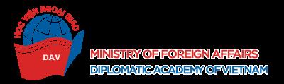 Diplomatic Academy of Vietnam